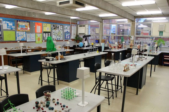 science-lab